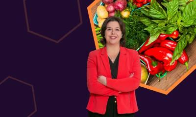 Palestras sobre Pós-colheita de frutas e hortaliças