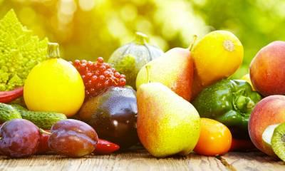 Pós-colheita de frutas e hortaliças: qualidade do campo a mesa.