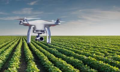Simplificando o Uso de Drones na Agricultura (Mavic e Phantom)